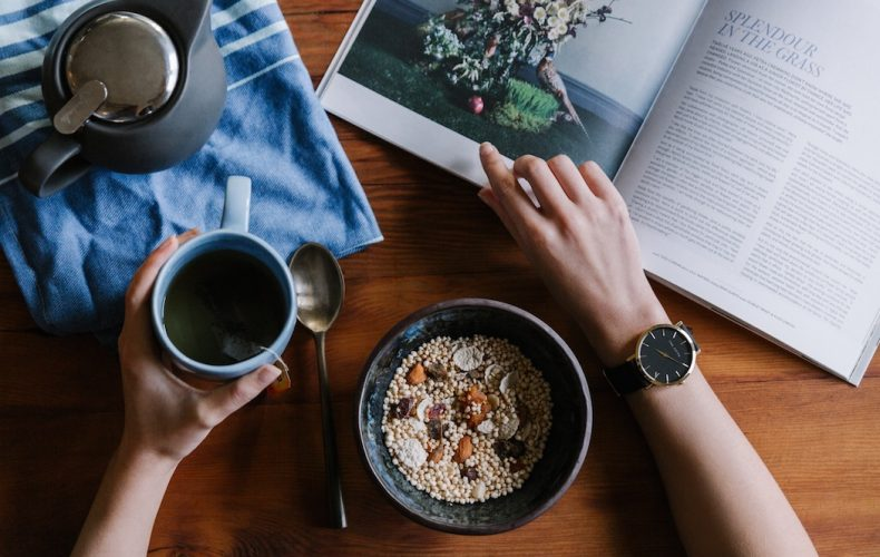 The Importance of Self Care (Even When You're Busy)